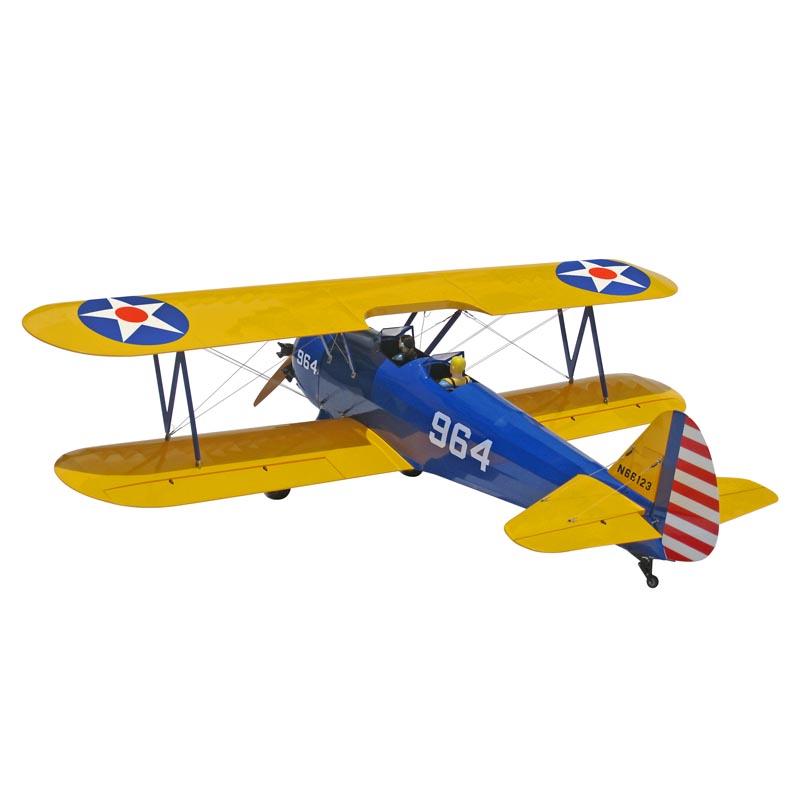 Ultimate Huge 42  Model Airplane Arf Twm  249cm  18kg  150cc
