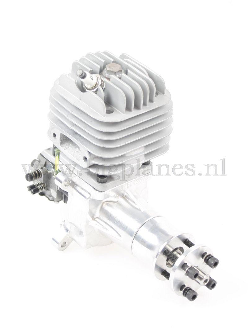 DLA58 58cc rc model gas engine (6hp, 1555gr)