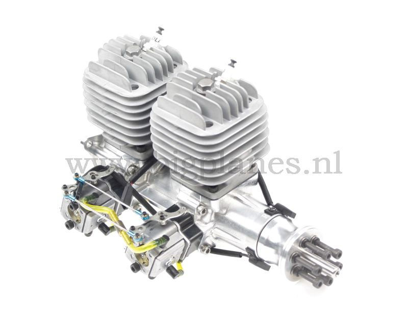 Gas Engines & Parts