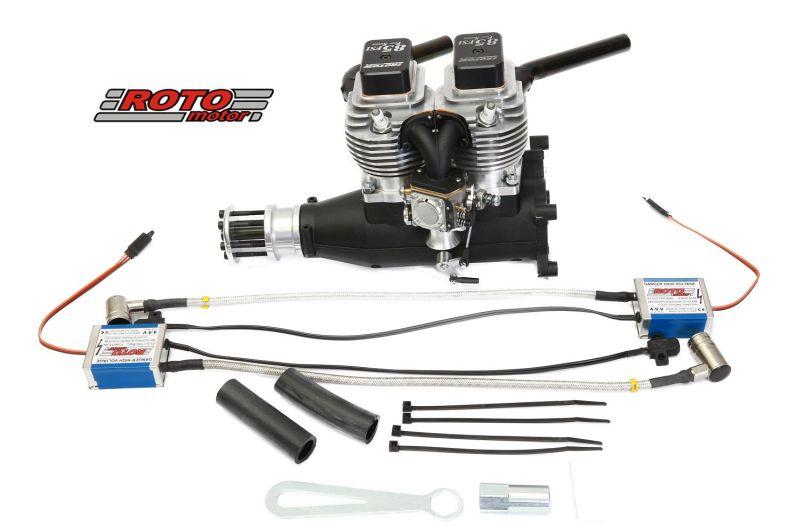 ROTO Engines