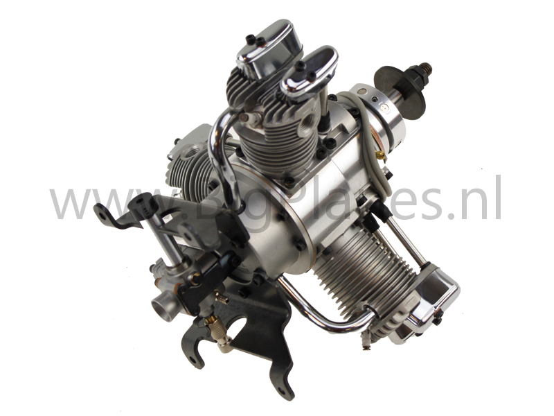 4-Stroke Engines