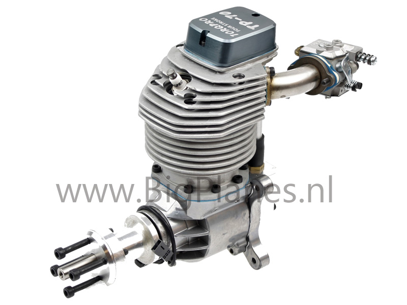 Tp70 70cc 4 stroke rc model gas engine 2100gr for Rc electric motor oil
