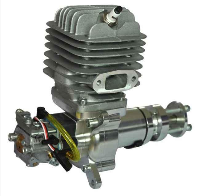 Rcgf 55cc Gas Engine  55cc  5 2hp  1550gr
