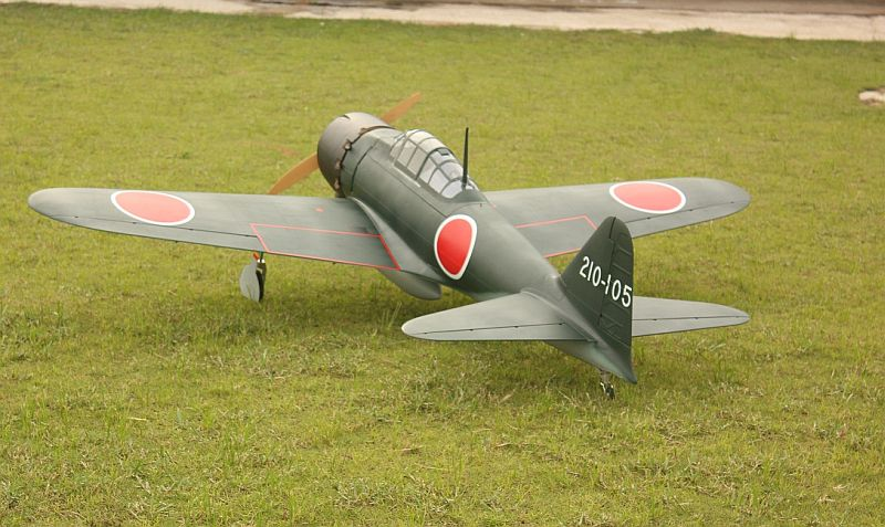 spitfire full composite model airplane arf  206cm  7kg